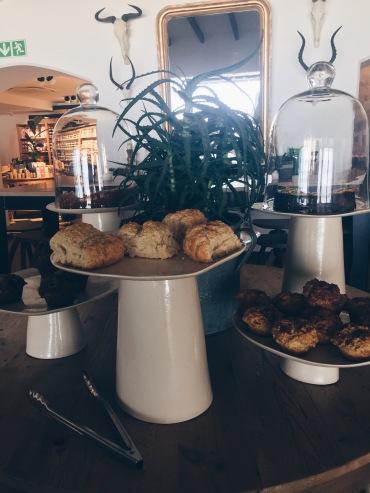 delícias do mantra café