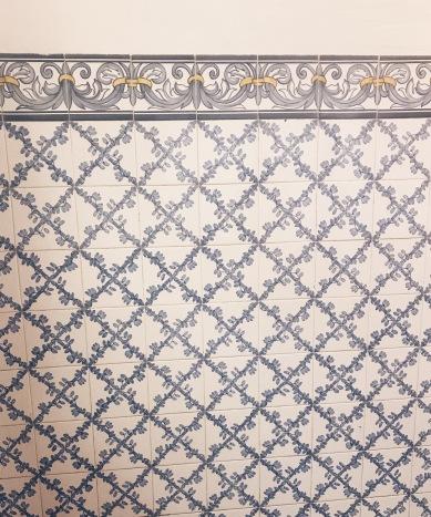 azulejos fofos de belém <3